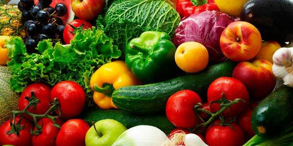 фото полезных овощей